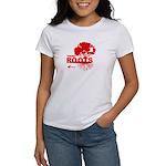 Trini Roots Women's T-Shirt