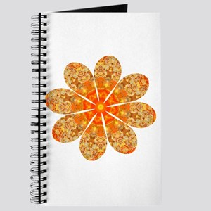 Flower Jewel Journal