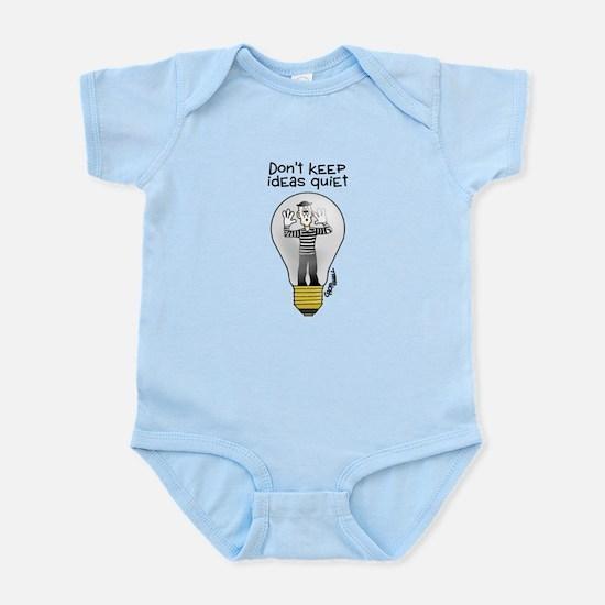 Ideas Infant Bodysuit