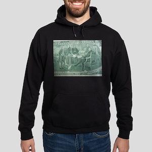 1776 FREEDOM™ Hoodie (dark)