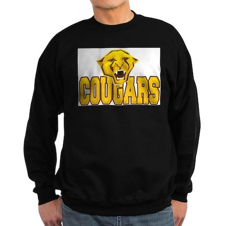 Kenton Ridge Cougars t-shirt design Sweatshirt (da
