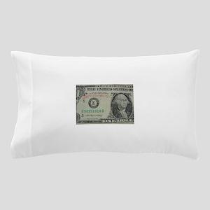 WHERES GEORGE.COM Pillow Case