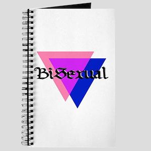 """Medieval """"BiSexual"""" Journal"""