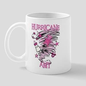 HURRICANE AMY Mug