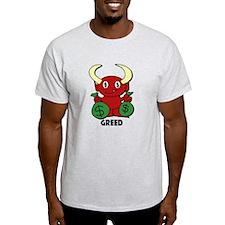 Greed Light T-Shirt