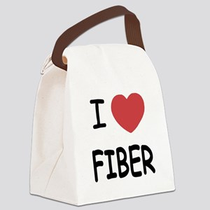FIBER Canvas Lunch Bag