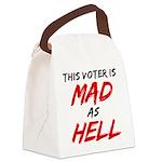 madashellb01 Canvas Lunch Bag