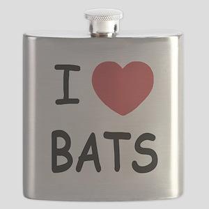 BATS Flask