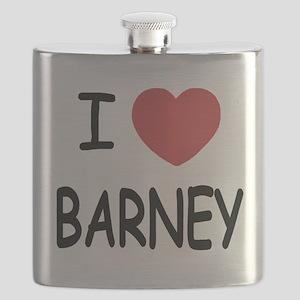 BARNEY01 Flask