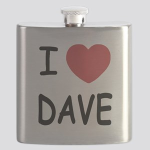 DAVE01 Flask