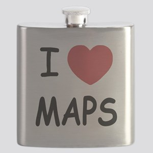 MAPS Flask