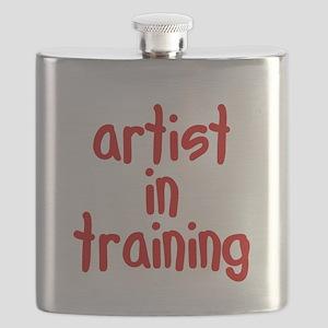 artist_in_training Flask