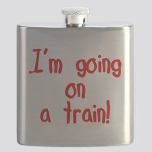 goingonatrain Flask