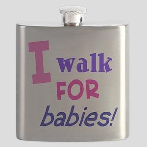 walk4babies01 Flask