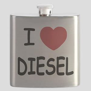 DIESEL Flask