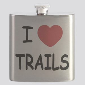 TRAILS Flask