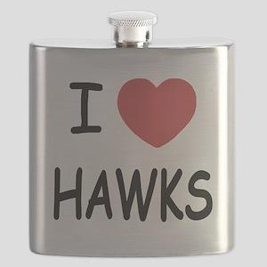 HAWKS Flask