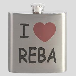 REBA Flask
