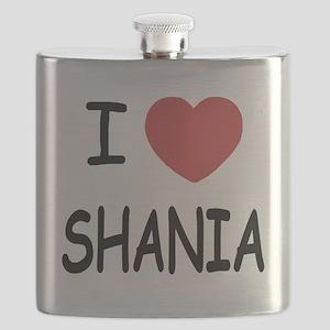 SHANIA Flask