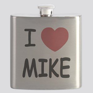 MIKE Flask