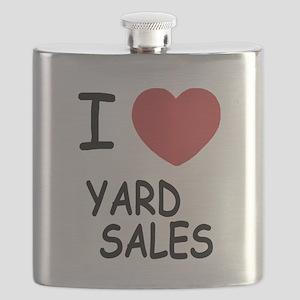 YARD_SALES Flask
