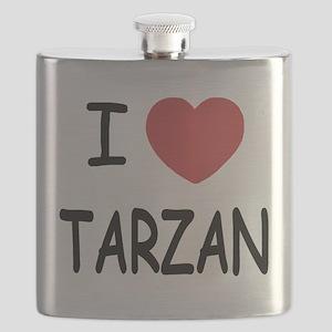 TARZAN Flask