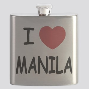 MANILA Flask