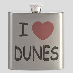 DUNES Flask