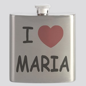 MARIA Flask