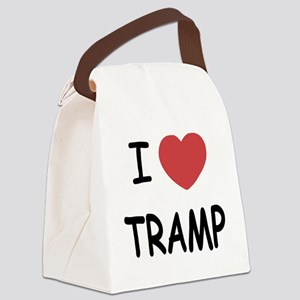 TRAMP Canvas Lunch Bag