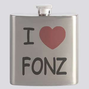 FONZ Flask