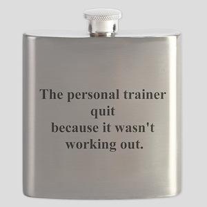 thepersonaltrainerquit Flask