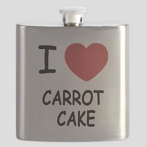 CARROTCAKE Flask
