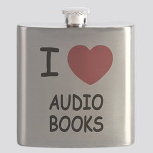 AUDIO_BOOKS Flask