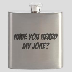 haveyouheardmyjoke Flask
