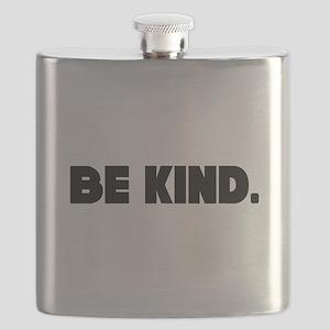 bekind Flask