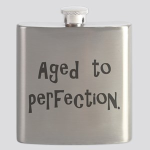 agedtoperfection Flask