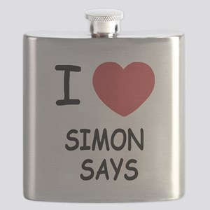 SIMON_SAYS Flask