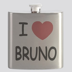 BRUNO Flask