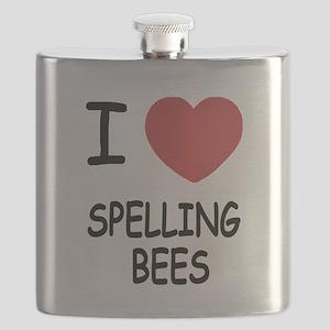 SPELLING_BEES Flask