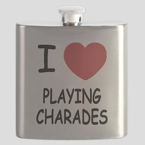 PLAYING_CHARADES Flask