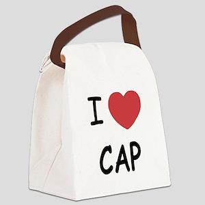 CAP Canvas Lunch Bag