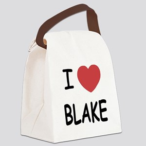 BLAKE Canvas Lunch Bag