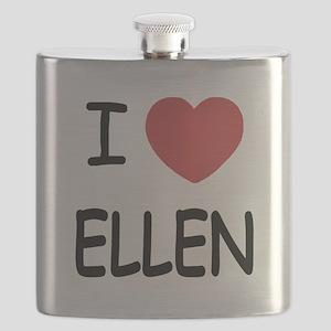ELLEN Flask