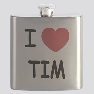 TIM Flask