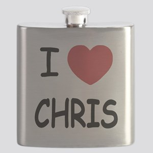 CHRIS Flask