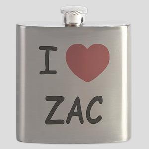 ZAC Flask