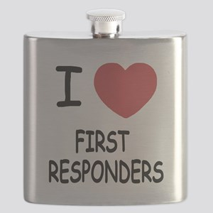 FIRST_RESPONDERS Flask