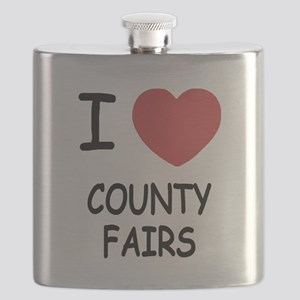 COUNTY_FAIRS Flask