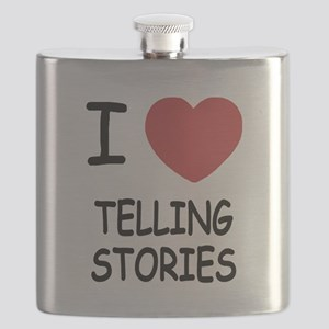 TELLING_STORIES Flask